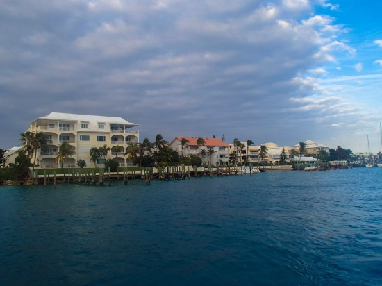Nassau, The Bahamas