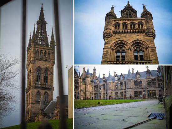 Glasgow-University of Glasgow