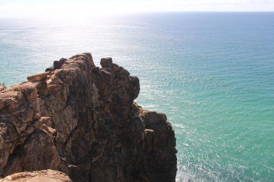 Fraser Island-Indian Head