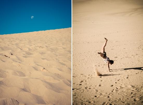 Fraser Island-Sand Blows