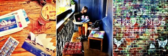 Sydney-cafes