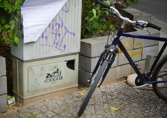XOOOOX Berlin