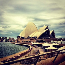 My Heart Belongs to This City: Sydney, Australia