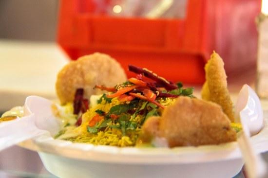 India food bangalore