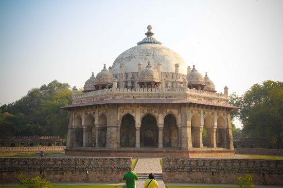 Humayun's Tomb complex