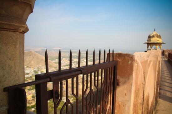 Amer Amber Fort Jaipur Rajasthan