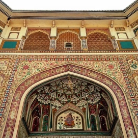 Jaipur: stunning architecture in the Pink City