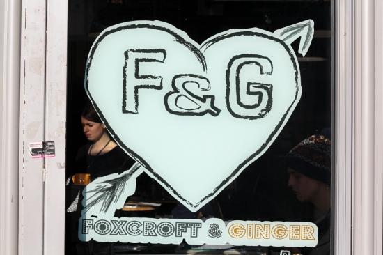 Foxcroft & Ginger