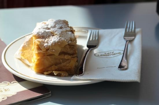 Cafe Landtmann