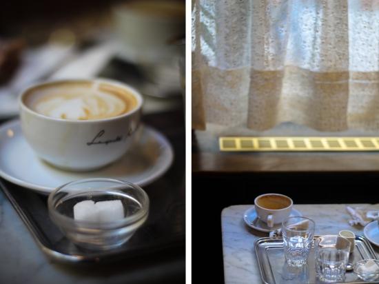 Cafe Hawelka Vienna