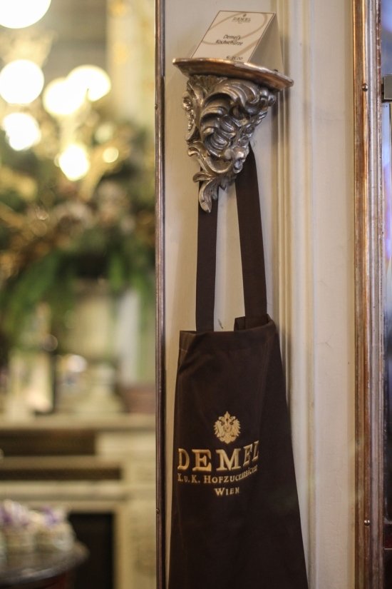 Vienna Demel