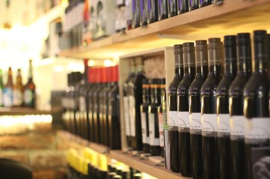 Vienna Weinfach