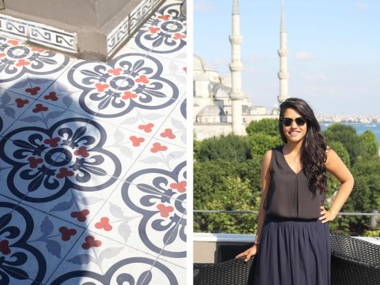 Istanbul Ibrahim Pasha Hotel