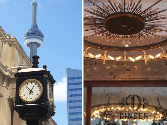 Toronto Dineen Coffee