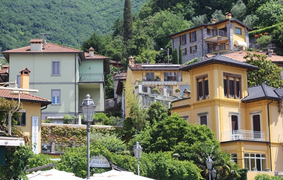 Varenna Italy