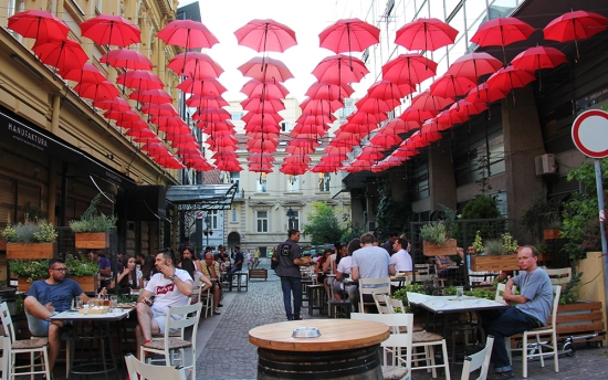 Belgrade Manufaktura