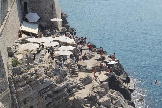 Bar Buza Dubrovnik