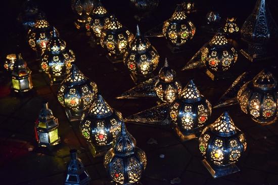 jemaa el fna Marrakech